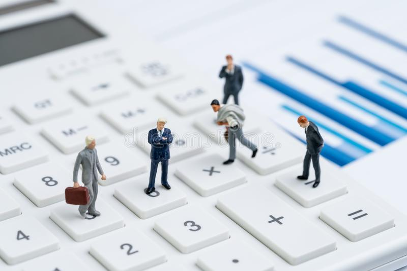 Accounting Consolidation