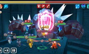 Belladeon Summoners War game