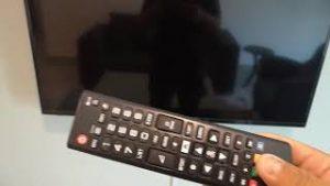 unlock lg tv hotel settings