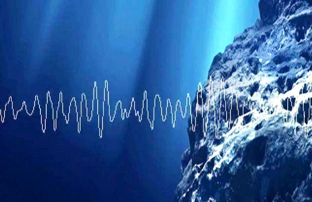 underwater sounds